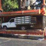"""""""Goodbye truck,"""" says @kdeleon http://t.co/abUbWWvsy2"""