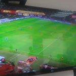 El Dnipro se pone en ventaja en la final de la Europa League 1-0 sobre el Sevilla. #finaleuropaleague http://t.co/1zfyP6uG93