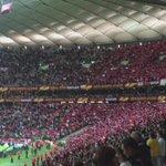 De club met een van de mooiste clubliederen van Europa heeft vandaag gewonnen. Y Sevilla, Sevilla, Sevilla. http://t.co/rsz3VTg3O2