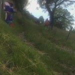 Video con thevenard y @manuelmerillas 2o-3o en #IAUTrail tras Rancon @moxigeno: #IAUTrail km36 http://t.co/SgFN8iKVFX