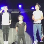 The boys singing an acapella version of Story Of My Life is the most beautiful thing ever   https://t.co/fThOtDchrZ