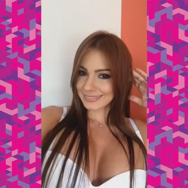 RT @dani3palaciosdj: Este miércoles @esperanzaxxx me acompañara en el @CarteLdeLaMega . Le digo que si