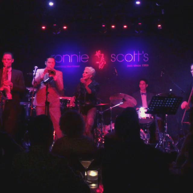 Last one for the road, featuring @BrianNewmanNY and @ladygaga in @officialronnies http://t.co/0ILOVuJAJP
