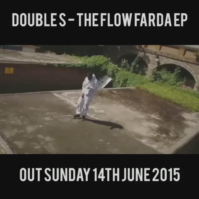 """**ANNOUNCEMENT** THE VIDEO FOR @DoubleSmusician - """"DO IT LIKE ME"""" DROPS TODAY. THE FLOW FARDA EP OUT 14TH JUNE http://t.co/Vii5ivhAY2"""