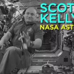 RT @CBSEveningNews: What does space smell like? @ScottPelley asked, @NASA astronaut @StationCDRKelly answered. Tonight on #CBSEveningNews h…