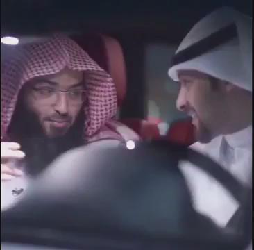 كلام جميل من الشيخ حجاج العجمي .. http://t.co/dV2tlTtIR6