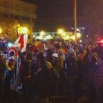 Rancagua celebra el paso a la final !!!! Dale RT http://t.co/xn9xRm5iaD