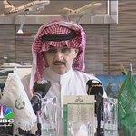 #الوليد_بن_طلال يتبرع بكامل ثروته للأعمال الخيرية (فيديو) http://t.co/eQcbAzOf7r http://t.co/nCyIUPbbjS