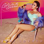 ITS HERE. @ddlovatos new single #CoolForTheSummer is available NOW ???????????? http://t.co/Amx9l6GpZ2 on @AppleMusic http://t.co/sZKUzOz6Zh
