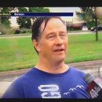 VIDEO: witness describes #LeesSummit tornado touching down to @41ActionNews @BrianAbelTV #kcwx #mowx http://t.co/0wbrrFjiW0