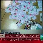 Rangers exposed on fake allegation on #MQM workers. #Karachi http://t.co/9V5Q4LJqOR