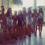 Welcome to #BatonRouge! #MissUSA http://t.co/QRzntjD0aC
