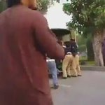 Under what police code of conduct is it justified to beat the 2 boys senselessly? Just because they are IKs nephews? http://t.co/semrFxLcvZ
