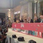 Limportante è lopera e anche lo scrittore @CasaLettori Vince lo #Strega15 @NicolaLagioia con #LaFerocia http://t.co/Jvnu0GLhaM