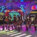 Asiiik @officialJKT48 perform..!! Yuk ah nontoon.. #mampang48 http://t.co/0fbpq8DaMQ