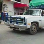 Largas filas y comprad de pánico en #Aguascalientes por desabasto de #gasolina : Miguel Díaz @1073MasqueRadio http://t.co/IepArTGdTr