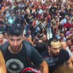Εχετε καταλαβει τι εχετε προκαλεσει? @ArisPortosalte @kzoulas @bogdanosk @BabisPaparadim #OXI #Syntagma http://t.co/vFy0h4oYQM