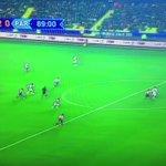 El gol de Paolo Guerrero que sella el tercer lugar de #Perú en la Copa América http://t.co/L0mrNCOgFE #Peru 2-0 #Paraguay #Chile2015