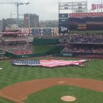 Americas pastime, on Americas birthday, in Americas capital city. #DC #Happy4thOfJuly http://t.co/AOoWaD1btv