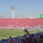 [VIDEO] @RadioHuancavilk Estadio #Santiago De #chile2015 #CopaAmerica #CHI vs #ARG http://t.co/ncKf0iKbcM