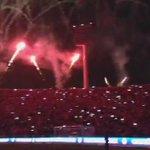 El continente se tiñe de Rojo: #ChileCampeonDeAmerica #VamosChile http://t.co/OeiDGJF2Us