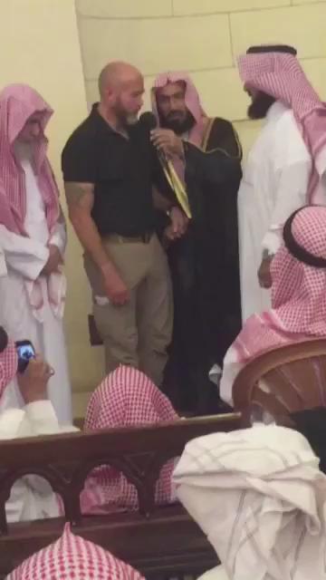 هاشتاق السعودية (@HashKSA): فيديو: طبيب