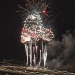 Happy 4th of July from Tempe Police and @Tempegov Drive home safely. http://t.co/YnbIvhIqEe