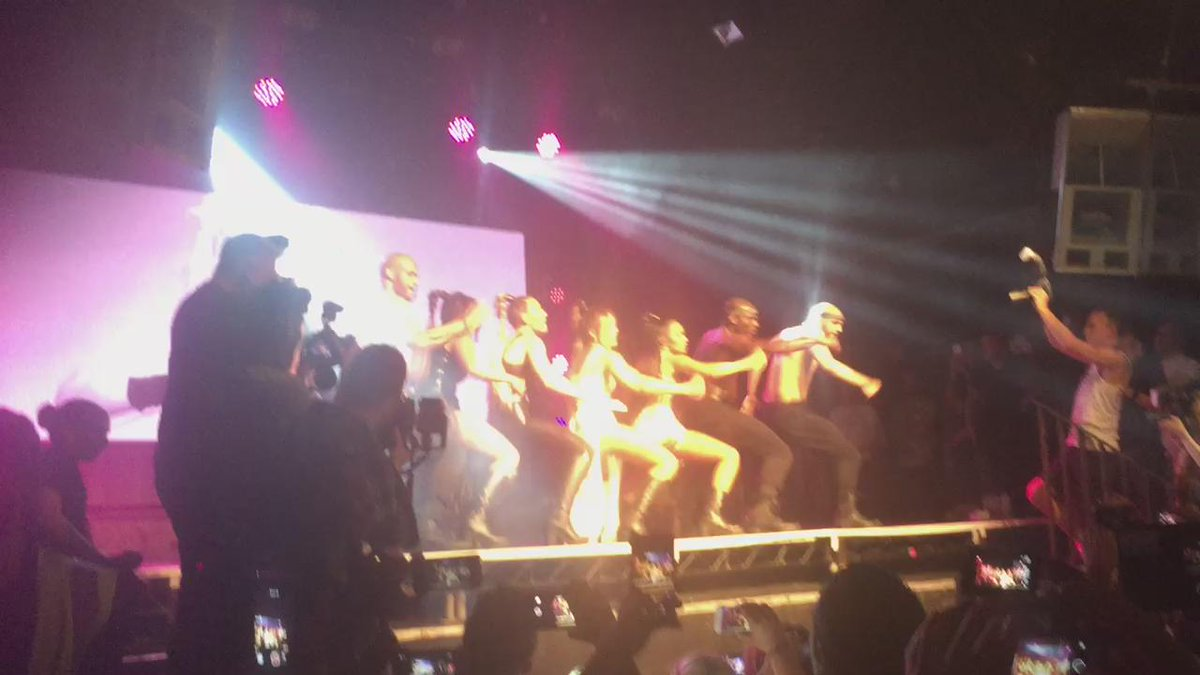 I mean.. @LittleMix absolutely smashed it last night! Such a great set - they killed the @RuPaul number