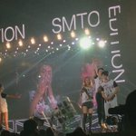 150705 SMTown in Tokyo - Eunhae on screen http://t.co/FGSXsTRpIY [__wa1__] http://t.co/lnaXsabgmd