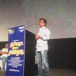 .@ARMurugadoss @ #TrishaIllanaNayantharaTrailerLaunch @gvprakash @CameoFilmsIndia http://t.co/PLOKc7nKG4