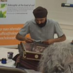 So much talent and humility in this boy.He will reach the highest heights @ksdhadyalla @sitarsingh http://t.co/8LYAghMcgc