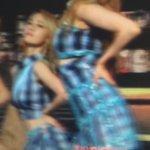[150707 CHECK 윤아] 마지막에 춤추면서 웃은 모습 ㅠㅠㅠㅠㅠ #소녀시대 #PARTY http://t.co/4SrO1trXKc