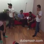 When the lagu Raya gets stuck | Insta: ajakshiro | http://t.co/9YgY9ZbL6W