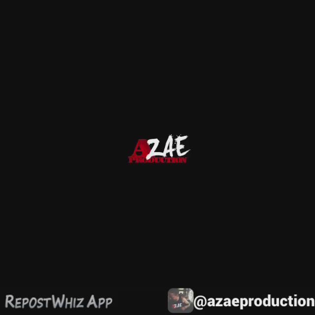 A Zae Production (@AZaeProduction): @LilReese300 - That's Wassup