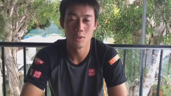 Don't miss No. 1 Japanese tennis player, @keinishikori at the #CitiOpen Aug 1-9 in Washington, DC! http://t.co/EOUPNsFXkx