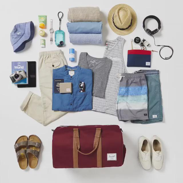 Win a dream trip courtesy of @UrbanOutfitters + @Herschelsupply. Enter here: http://t.co/O0qw8QpX2y #travel http://t.co/xsvPlZWwzD