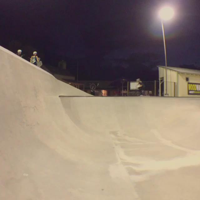 Amazing first session tonight in The Crater at @woodwardwest! http://t.co/YwfR9GnPoC
