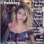 Our dope rising star vocalist @Vahhley of 7SeasRecords #RogueNation #London #Japan #NYC #NewMusicAlert http://t.co/9f0Yde8iBW FOLLOW VAHHLEY