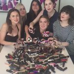 Happy #NationalLipstickDay from the @Allure_magazine beauty team! ???????? http://t.co/nOY8RN9wcp