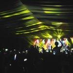 [FANCAM] Bts performando Hip hop Lover #TRBinMexico #BTS (c:HTTPJE0NGGUK)   http://t.co/xGrZXBsin0