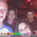 But first, let me take a selfie @JennineMatthias @hi_aug @GleekRob http://t.co/HOkIHwXSNm