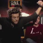 WHEN THE BOYS REALIZE THEY FINALLY RELEASED A SONG BEFORE WE DID #DragMeDowm #DRAGMEDOWNFOLLOWPARTY http://t.co/V8dr16JjN7