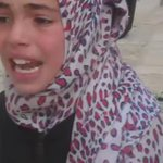 Palestinian girl yelling at Israelis: enough is enough ! #IsraelBurnBabies #israel #احرقوا_الرضيع http://t.co/38W8fdgE3P