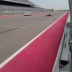 Close conpetition today @circuitamericas for #FSGP2015. Cars are running great! @Team_PrISUm http://t.co/KixXbgz2eV