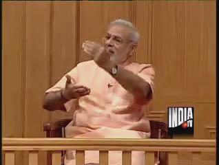:) Jumla or he had his future foreign policy in mind!Great oratorical capability! http://t.co/GcxHwdSL2i