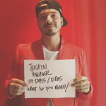 What Do You Mean? @JBALVIN #27DAYS #27Dias http://t.co/Z4mgj0qZRa
