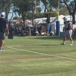 Sean Lee in full pads. Its about that time. #CowboysCamp #WFAACowboys http://t.co/TBSfJo8imr