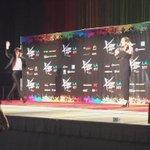 #Fancam 01.08.15 #KCONLA15 SJ no Red Carpet!! cr:kconusa  http://t.co/NCywv4ASEO