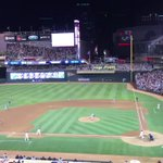 """😆 """"@TwinsPRMachine: Suzuki walk-off from the seats. #MNTwins http://t.co/40Xe665Hfn"""""""