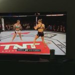 30 second clip of the entire @RondaRousey fight http://t.co/s0YgOmXscN